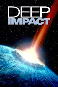 Deep Impact (Special Edition) DVD - DSL1278