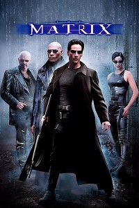 The Matrix DVD - Z217737