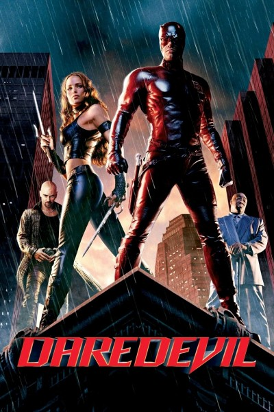 Daredevil (Special Edition) DVD - ST23789