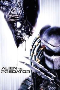 AVP: Alien vs. Predator DVD - D26681