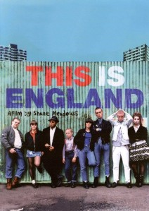 This Is England DVD - OPTD1121