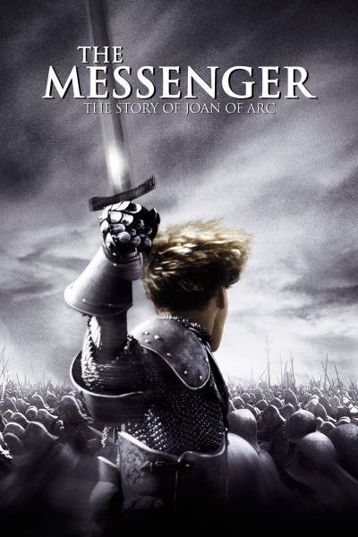 The Messenger: The Story of Joan of Arc DVD - CDR2908 LC
