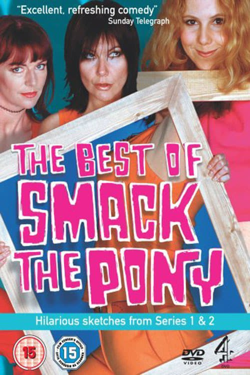 The Best Of Smack The Pony DVD - VCD0189