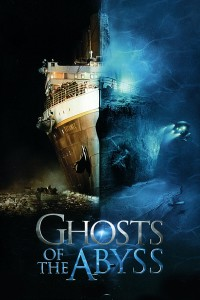 Ghosts of the Abyss DVD - 31849