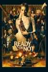 Ready or Not DVD - 95502 DVDF