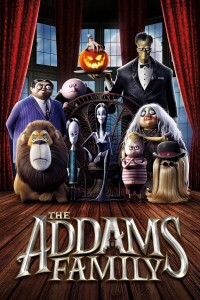 The Addams Family DVD - 04349 DVDI