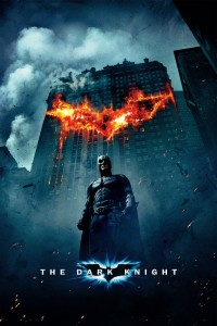The Dark Knight DVD - DY17568 DVDW