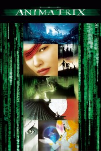 The Animatrix DVD - 37316 DVDW