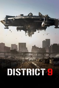 District 9 DVD - 10225600