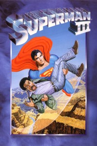 Superman III DVD - 11320 DVDW
