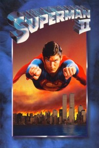 Superman II DVD - 11120 DVDW