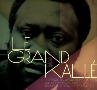 Le Grand Kalle - His Life, His Music CD - STCD 3058-59