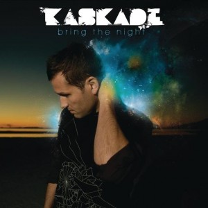 Kaskade - Bring The Night CD - CDJUST 198
