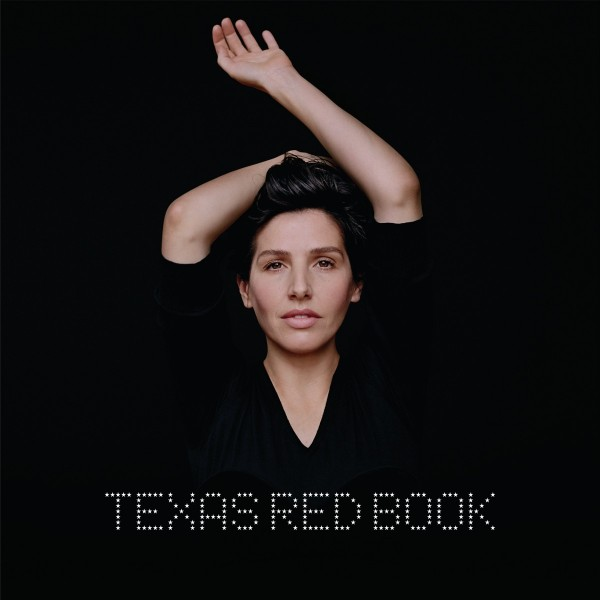 Texas - Red Book CD - 602498748220