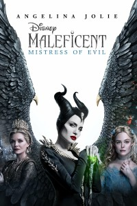 Maleficent: Mistress of Evil DVD - 10230505