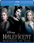 Maleficent: Mistress of Evil Blu-Ray - 10230507