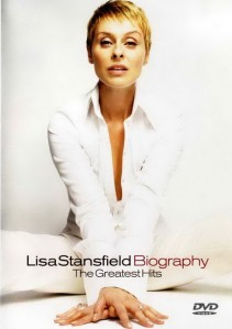 Lisa Stansfield - Biography - The Greatest Hits DVD - 74321984789