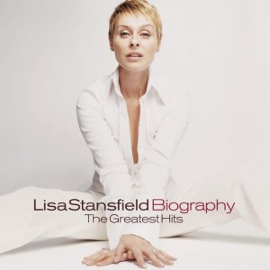 Lisa Stansfield - Biography - The Greatest Hits CD - 74321989542