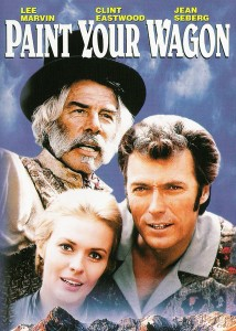 Paint Your Wagon DVD - EC102033 DVDP