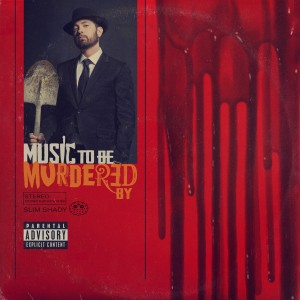 Eminem - Music To Be Murdered By CD - 060250873516