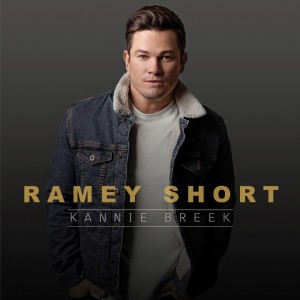 Ramey Short - Kannie Breek CD - VONK452