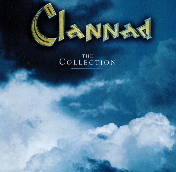 Clannad - The Collection CD - CCBK 7496