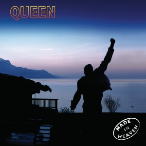 Queen - Made In Heaven CD - CDEMCJ 5626