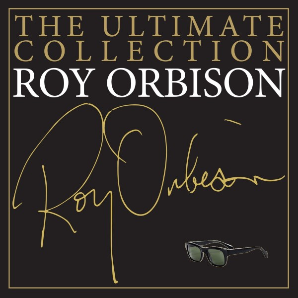 Roy Orbison - The Ultimate Collection VINYL - 88985379991