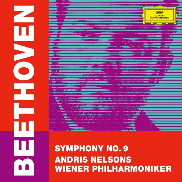 """Andris Nelsons - Beethoven: Symphony No. 9 in D Minor, Op. 125 """"Choral"""" CD - 002894837505"""