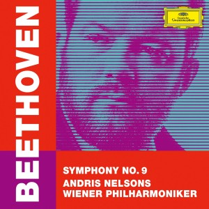 "Andris Nelsons - Beethoven: Symphony No. 9 in D Minor, Op. 125 ""Choral"" CD - 002894837505"