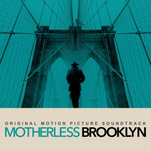 Motherless Brooklyn (Original Motion Picture Soundtrack) VINYL - 79404320171