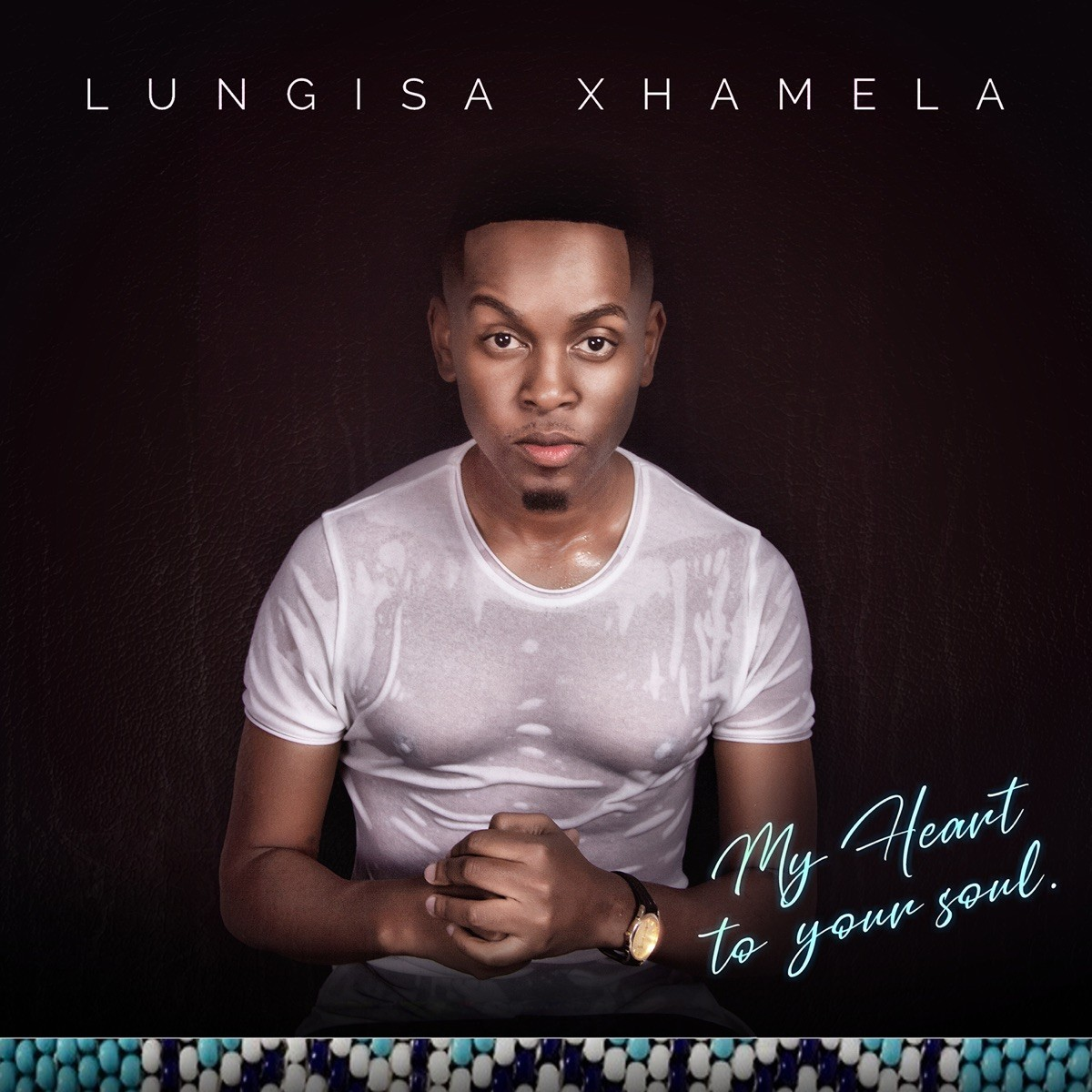 Lungisa Xhamela - My Heart to Your Soul CD - CDGMP 1809