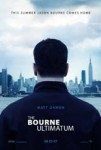 The Bourne Ultimatum DVD - 45570 DVDU