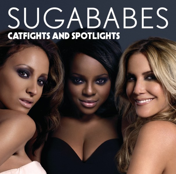 Sugababes - Catfights And Spotlights CD - STARCD 7294