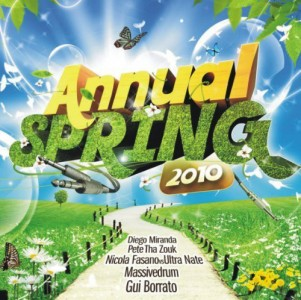 Annual Spring 2010 CD - 11.80.9064