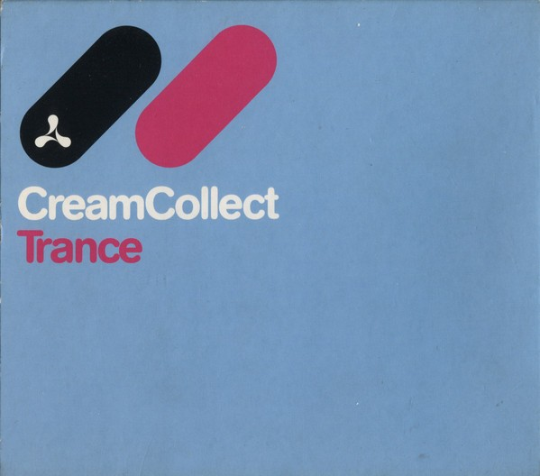 CreamCollect Trance CD - VTDCDX433