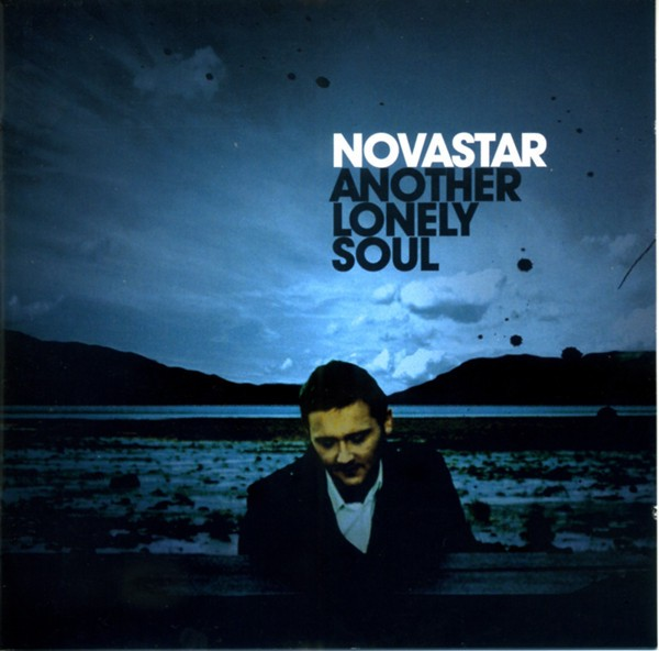 Novastar - Another Lonely Soul CD - 0094633999329