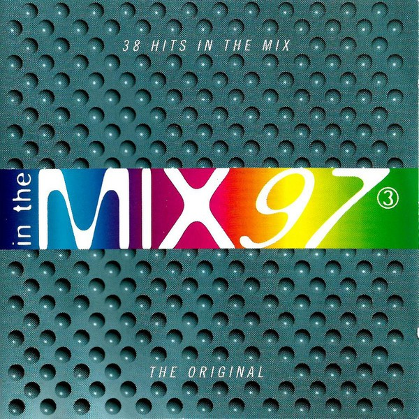 In The Mix 97 Vol.3 CD - VTDCD135
