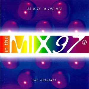 In The Mix 97 Vol. 2 CD - VTDCD132