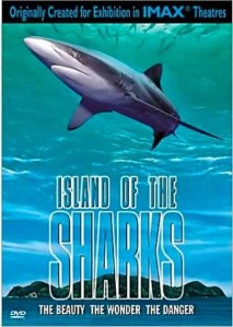 Island of the Sharks DVD - 5101164172