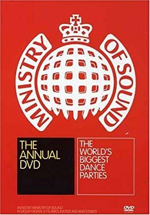 Ministry of Sound: The Annual 2003 DVD DVD - 0927494332
