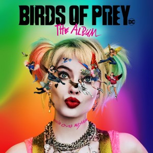 Birds Of Prey: The Album CD - 7567865067