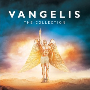 Vangelis - The Collection CD - 2564658108