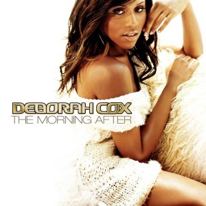 Deborah Cox - The Morning After CD - 80813200522