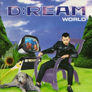 D:Ream - World CD - 0630117962