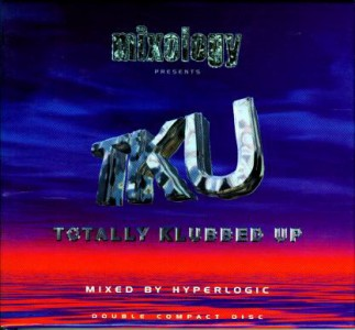 Totally Klubbed Up CD - 5018581112390