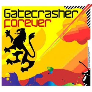 Gatecrasher Forever CD - GCCD03