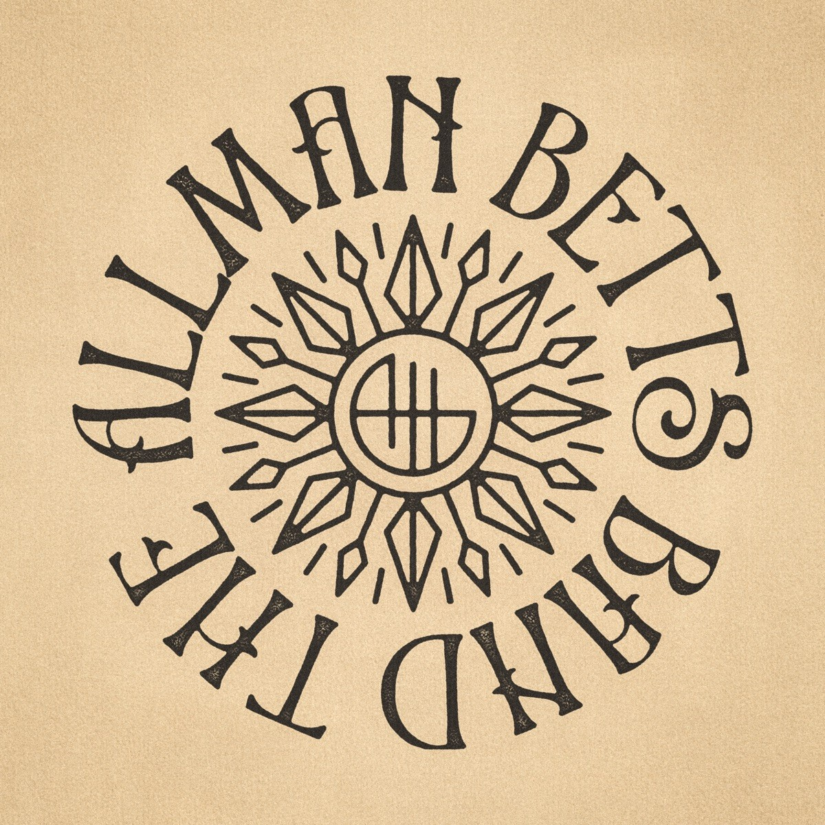 The Allman Betts Band - Down to the River CD - 5053850496