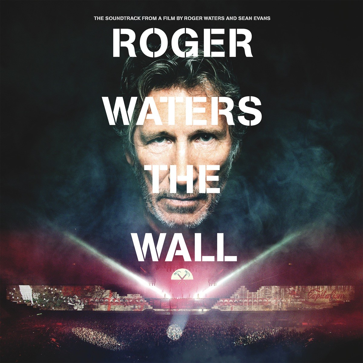 Roger Waters - The Wall VINYL - 88875155411