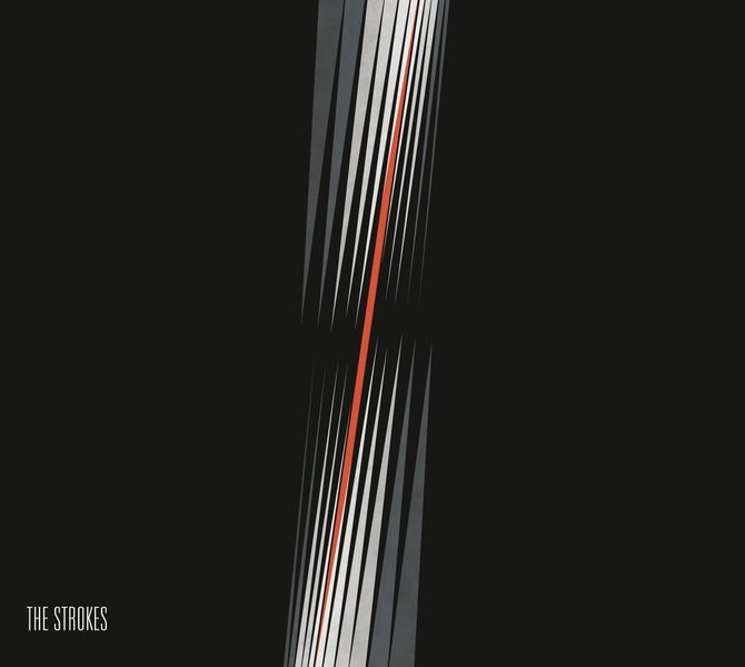 The Strokes - First Impressions Of Earth VINYL - 19439707071